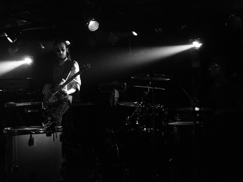 Angel Fall live @ CAC Georges Brassens