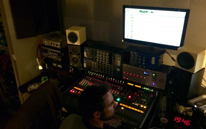 angel fall session mix album#2 paris